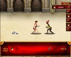 Игра Колизей онлайн
