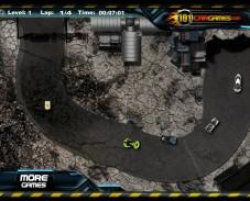 Игра Космическая Гонка онлайн