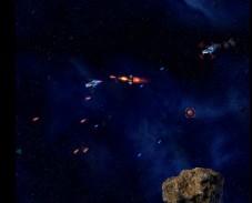 Игра Космические пираты онлайн