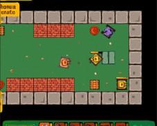 Игра Крутые Танки онлайн