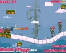 Игра Ловкий свин онлайн