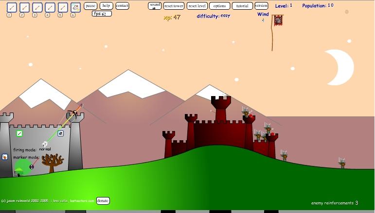 Игра Мастер Лука онлайн