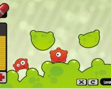 Игра Микробы онлайн