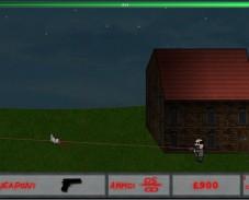 Игра Нашествие Кроликов онлайн