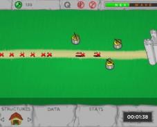 Игра Осажденные онлайн