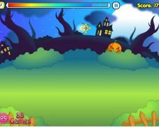 Игра Охотник за Призраками онлайн