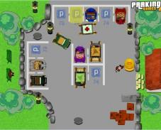 Игра Пещерный человек онлайн