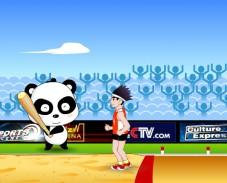Игра Прыжок в длину онлайн