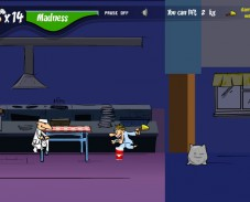 Игра Психушка онлайн