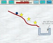 Игра Путь для шарика онлайн
