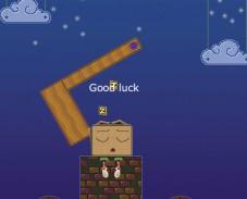 Игра Разбуди коробку онлайн