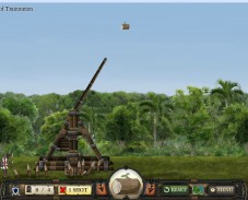 Игра Разрушить замок 2 онлайн