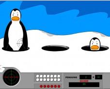 Игра Снежный бой онлайн
