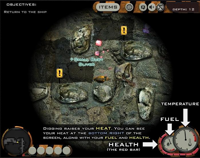 Игра Собиратели онлайн
