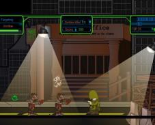 Игра Солдат против зомби онлайн
