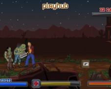 Игра Текила Зомби онлайн