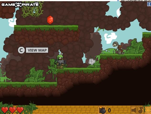 Игра Темный храм онлайн