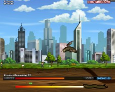Игра Червь Убийца 2 онлайн