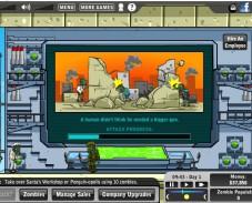 Игра Чернильные зомби онлайн