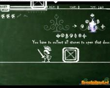 Игра Школьная доска онлайн