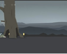Игра Bloosso Run онлайн
