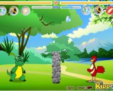 Игра Kippo Vs онлайн