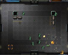 Игра Robokill онлайн