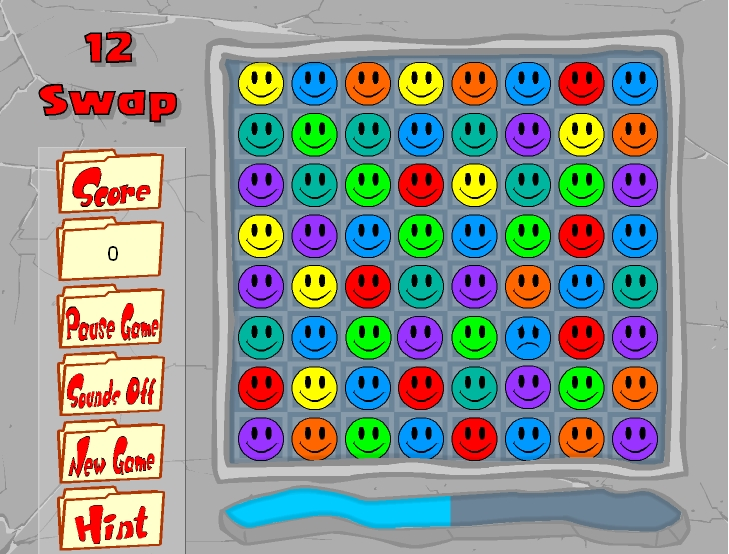 Игра Swap онлайн
