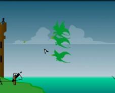 Игра Атака драконов онлайн