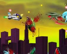 Игра Атака монстров онлайн
