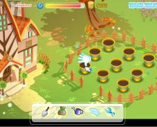 Игра Винкс на ферме онлайн