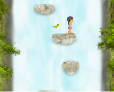 Игра Водопад онлайн