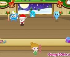 Игра Волшебный игрушечный магазин онлайн