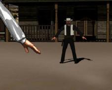 Игра Дикий запад онлайн