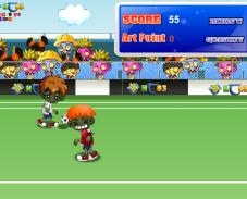 Игра Зомби футбол онлайн