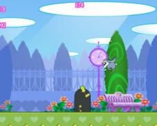 Игра Кролик кико онлайн