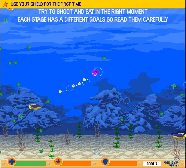 Игра Медуза онлайн
