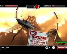Игра Мощные машины онлайн