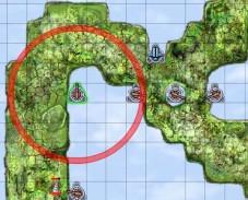 Игра Небесные замки онлайн