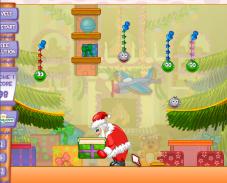 Игра Новогодняя головоломка онлайн