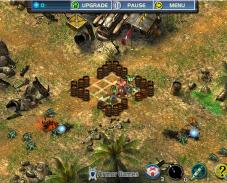 Игра Оборона базы онлайн