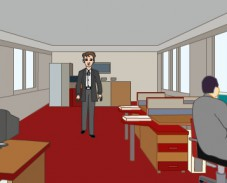 Игра Ограбить банк онлайн