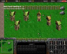 Игра Орда онлайн