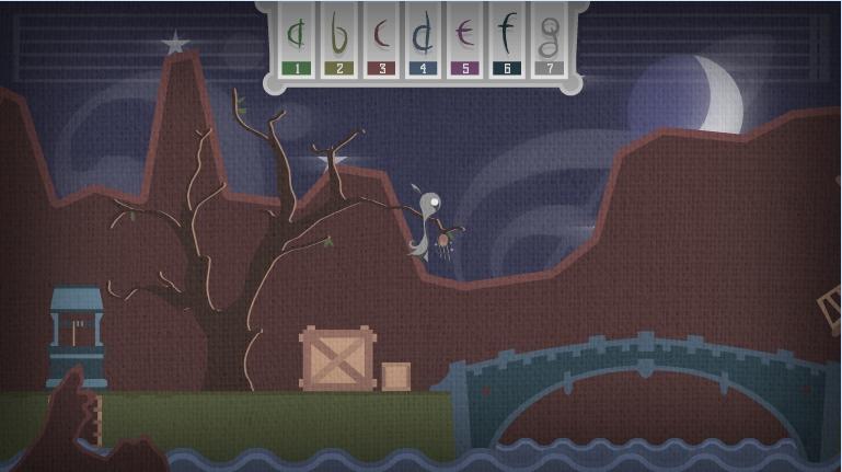 Игра Орфей онлайн