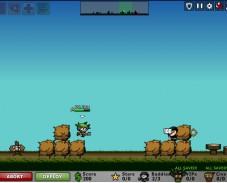 Игра Осада джунглей онлайн