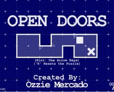 Игра Открой дверь онлайн