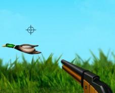Игра Охотник на уток онлайн