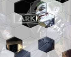 Игра Пазл Бэтмен онлайн