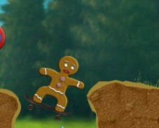 Игра Печенька онлайн