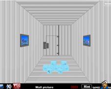 Игра Побег из плена онлайн